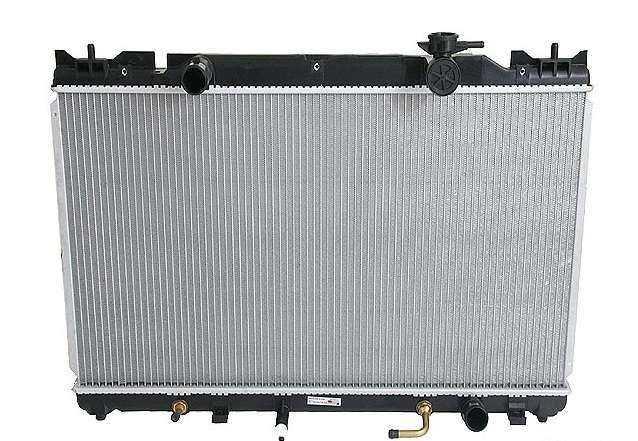 Радиатор для Toyota Camry