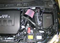 Двигатель Тойота Королла