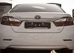 Toyota Camry V6