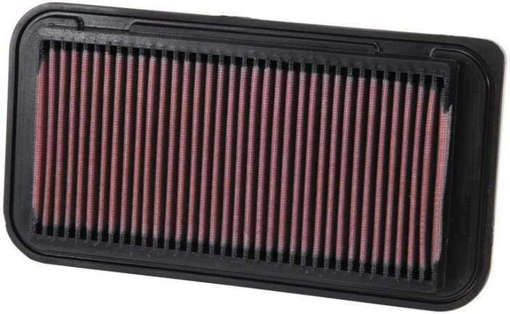 Воздушный фильтр для Toyota Corolla