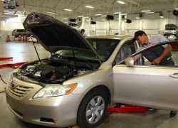 Диагностика авто при невозможности запуска двигателя