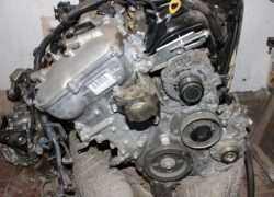 Двигатель 1ZR FE