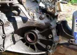 Замена масла в АКПП Toyota Corolla