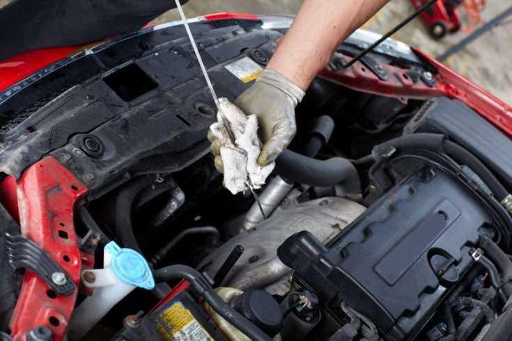 Проверка технического состояния Тойота Камри
